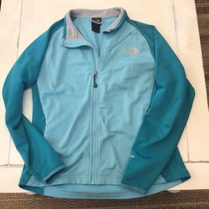 The North Face🏔 Blue jacket